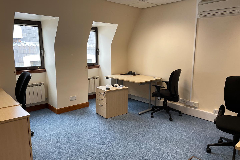 Guernsey Business Centre