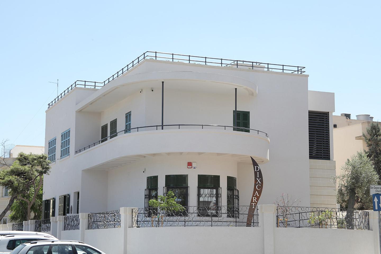 Malta Business Centre