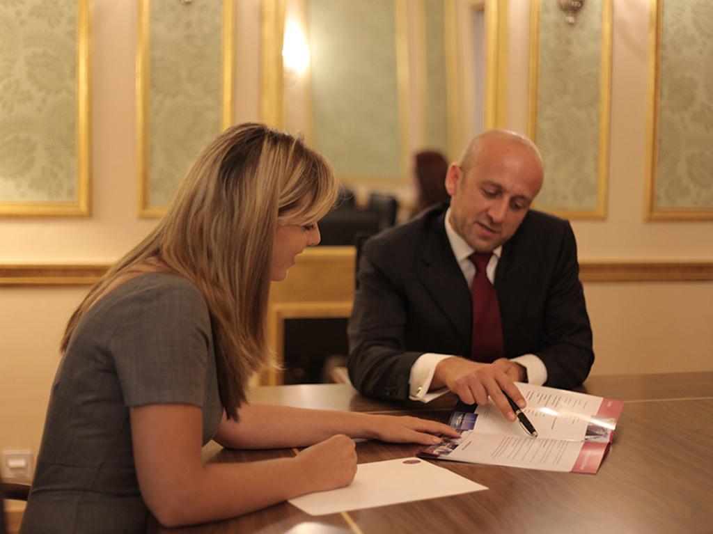 Malta services