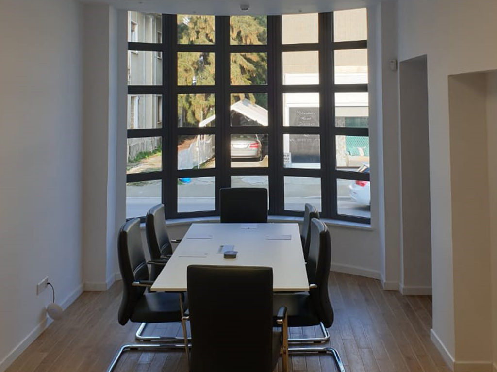 office space in Cyprus