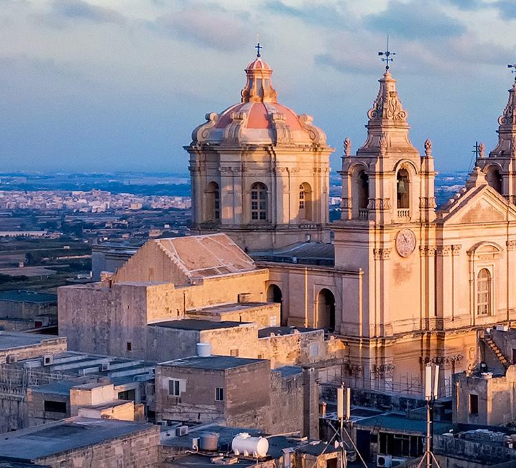Office space in Malta