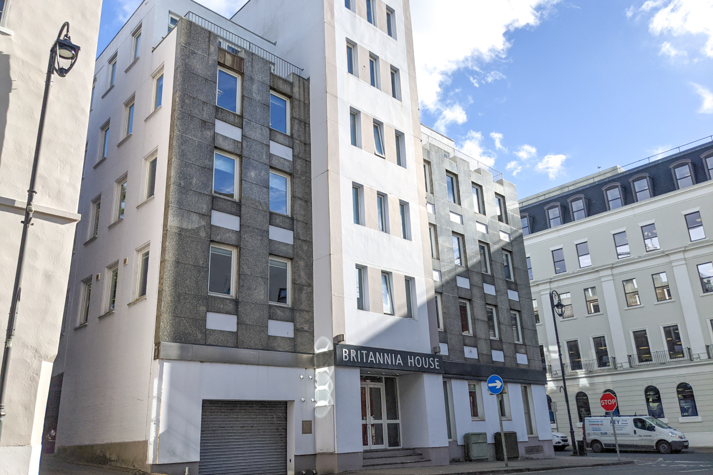Isle of Man Business Centre